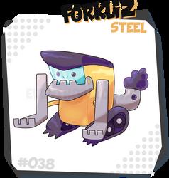 038 Forkliz by EventHorizontal