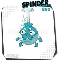 042 Spinder by EventHorizontal