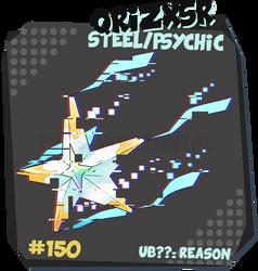 150 QRIZXSR by EventHorizontal