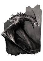 Dragon by IlGoblin