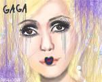 Don't call me Gaga by DiruLiCiouS