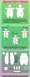 Veeery short Kigurumi Tutorial by DiruLiCiouS