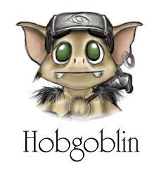 Hobgoblin by Keiton