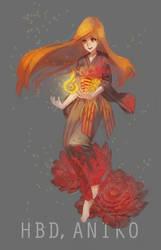 ..::Kimono Kanua::.. by Megan-Uosiu