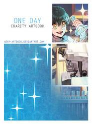 One Day... Artbook preview by Megan-Uosiu
