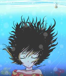 Drowning by wanpoo