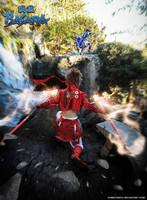 Sengoku Basara: Ready to fight! by RaikouCos