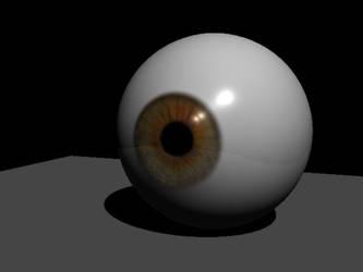 Eyeball2 by MonsterIsland