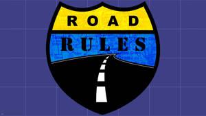 Road Rules by RamaelK