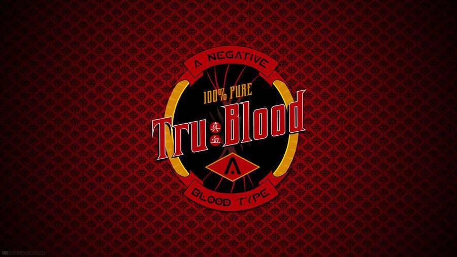 True Blood - Official Wallpaper by RamaelK