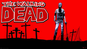 The Walking Dead - Cap 48 by RamaelK