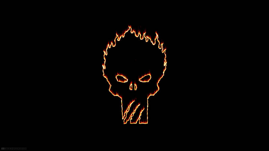 Punisher Wolverine and Ghost Rider by RamaelK