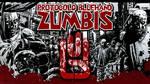 Protocolo Bluehand: Zumbis by RamaelK