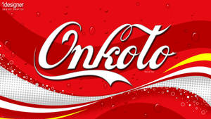 Onkoto - Coca-Cola by RamaelK