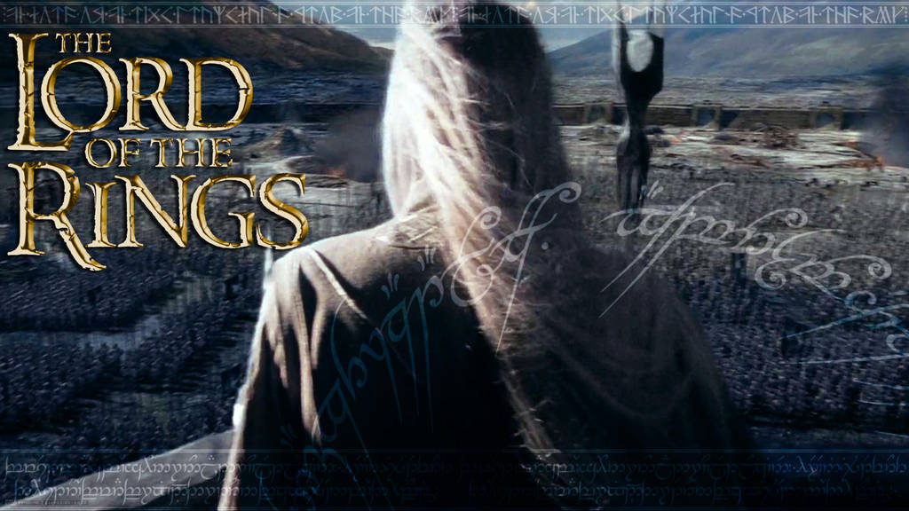 The Lord of the Rings - The Two Towers 01 by RamaelK