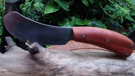 Knife Skinner Desktop PC v2 by RamaelK