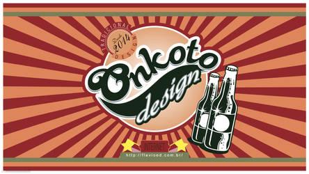 Onkoto - Itubaina Retro by RamaelK