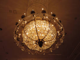 Chandelier by ShipperTrish