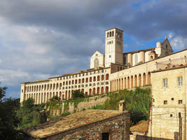 Assisi by ShipperTrish
