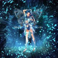 Com: 2000mira - Bree Athix by Caentris