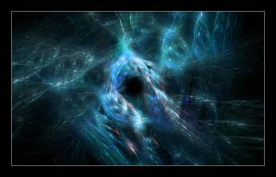 Wormhole Effect by Sloan47