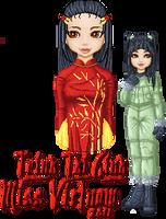 MDI 2011 - Vietnam by Ginkage