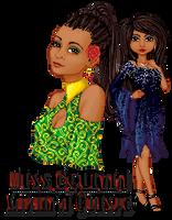 Miss Bolivia - MDI 2014 by Ginkage