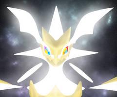 Ultra Necrozma by Xahes-Creation