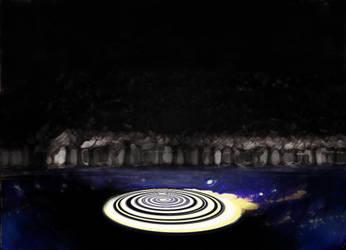 Spirale Star I by AlexisKolesnikoff