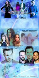 FBML Chloe Bennet and Brett Dalton Addicted. by FrancyCaptainSwan