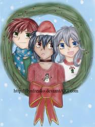 Ookami's Contest 2006 by flynfreakoarchives