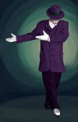 Introducing the Joker by mysrerio