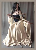 Medieval Romance 5 by Lisajen-stock
