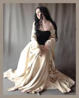 Medieval Romance 7 by Lisajen-stock