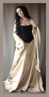 Medieval Romance 8 by Lisajen-stock