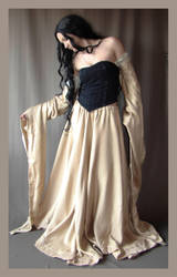 Medieval Romance 10 by Lisajen-stock