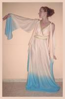 Goddess 1 by Lisajen-stock