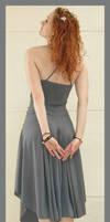 Fairy dress 2 by Lisajen-stock