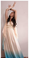 Greek goddess 7 by Lisajen-stock