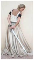 Sword Lady 7 by Lisajen-stock