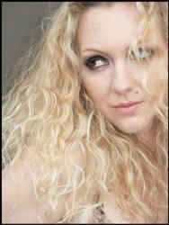 Curly Sue by Lisajen-stock