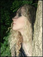 Mourning Beauty by Lisajen-stock
