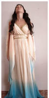 Greek Goddess 5 by Lisajen-stock