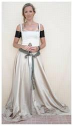 sword lady 12 by Lisajen-stock