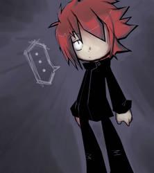 FLCL yuki version by EvilYuki-ku