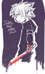 Dead....er by EvilYuki-ku