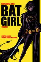 Cassandra Cain: Batgirl by Theamat