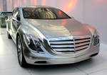 Mercedes-Benz F700 Concept by toyonda