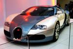 Bugatti Veyron 16.4 Exotic by toyonda