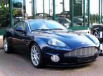 Aston Martin Vanquish V12 by toyonda